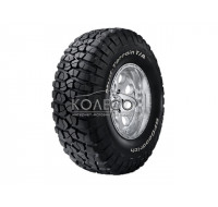 Легковые шины BFGoodrich Mud Terrain T/A KM2 365/65 R20 124P