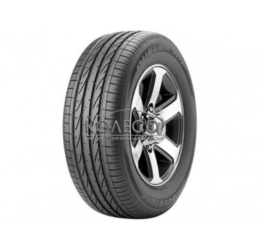 Легковые шины Bridgestone Dueler H/P Sport 255/60 R17 106V