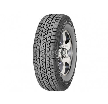 Легковые шины Michelin Latitude Alpin 235/60 R16 100T