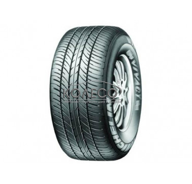 Легковые шины Michelin Vivacy