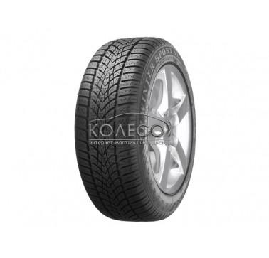 Легковые шины Dunlop SP Winter Sport 4D