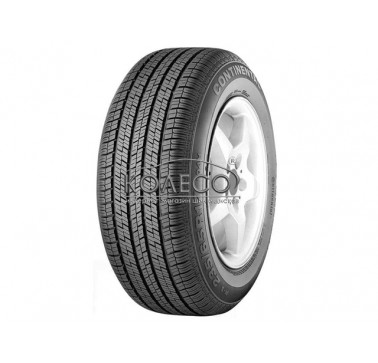 Легковые шины Continental Conti4x4Contact 255/60 R17 106H