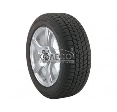 Легковые шины Bridgestone Blizzak LM-25