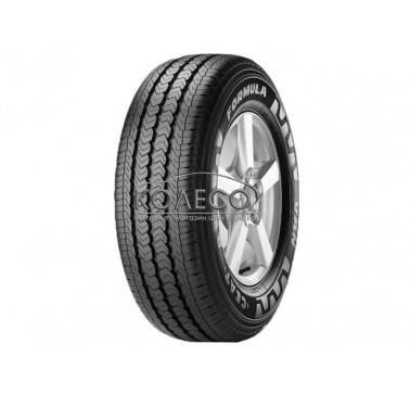 Легковые шины Ceat Formula Van