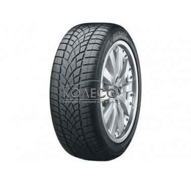 Легковые шины Dunlop SP Winter Sport 3D 215/55 R16 93H
