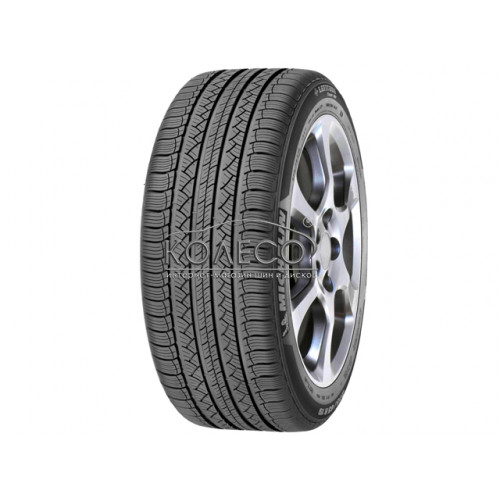 Michelin Latitude Tour HP 245/65 R17 107H