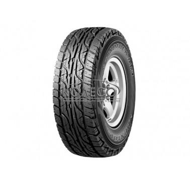 Легковые шины Dunlop GrandTrek AT3