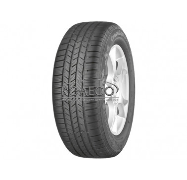 Легковые шины Continental ContiCrossContact Winter 225/65 R17 102T