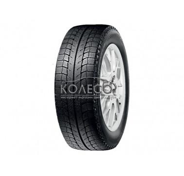 Легковые шины Michelin Latitude X-Ice 2