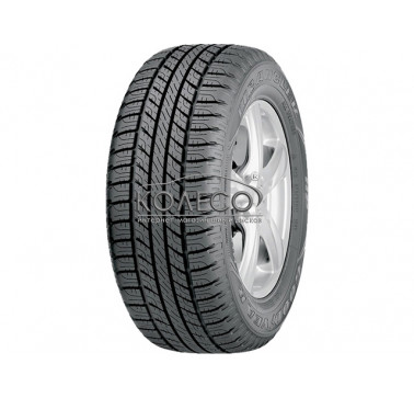 Легковые шины Goodyear Wrangler HP All Weather 235/60 R18 107V XL