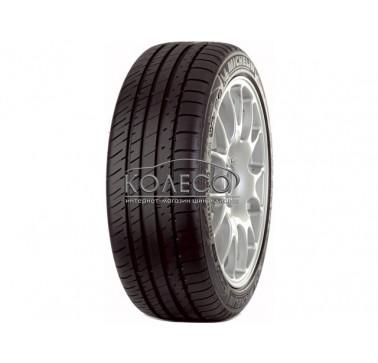 Легковые шины Michelin Pilot Preceda PP2