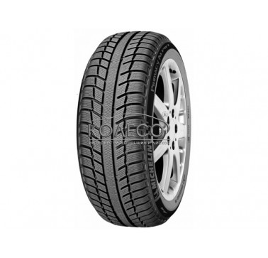 Легковые шины Michelin Primacy Alpin 3