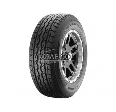 Легковые шины Kumho Road Venture SAT KL61