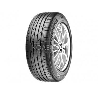 Легковые шины Lassa Competus H/P 275/45 R20 110Y XL