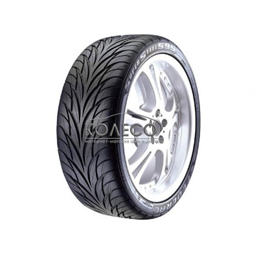 Federal Super Steel 595 245/40 R18 93W