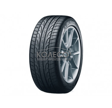 Легковые шины Dunlop SP Sport MAXX 245/45 R19 98Y