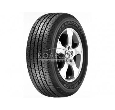 Легковые шины Dunlop GrandTrek AT20 265/60 R18 110H
