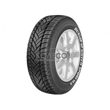 Dunlop SP Winter Sport M3 215/45 R17 91V