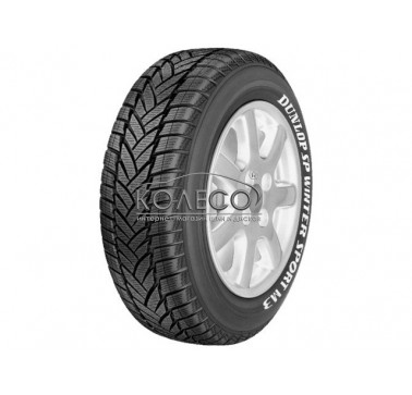 Легковые шины Dunlop SP Winter Sport M3 245/45 R18 100V XL