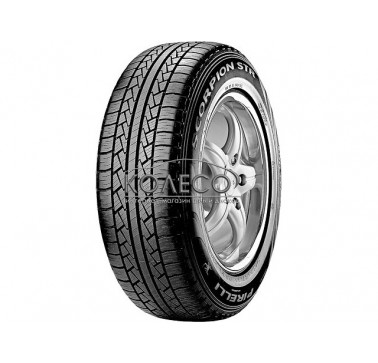 Легковые шины Pirelli Scorpion STR 225/55 R17 97H