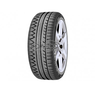 Michelin Pilot Alpin 3 245/45 R17 99V XL