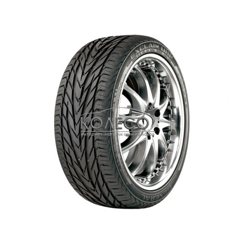 General Tire Exclaim UHP
