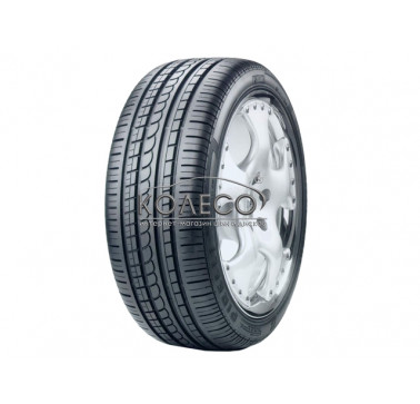 Легковые шины Pirelli PZero Rosso 255/45 R18 99Y