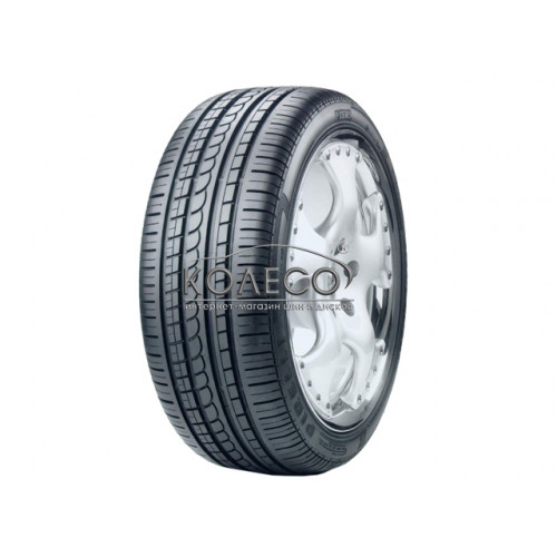 Pirelli PZero Rosso 245/35 R18 88Y