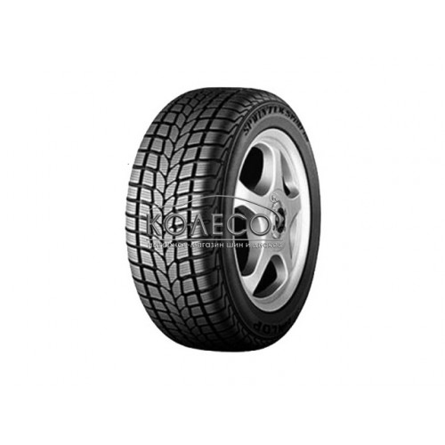Dunlop SP Winter Sport 400 265/55 R18 108H