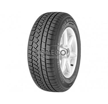 Легковые шины Continental Conti4x4WinterContact 265/65 R17 112T