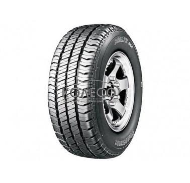 Легковые шины Bridgestone Dueler H/T D684