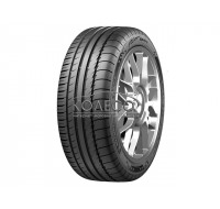Michelin Pilot Sport PS2 245/40 R18 93Y Run Flat