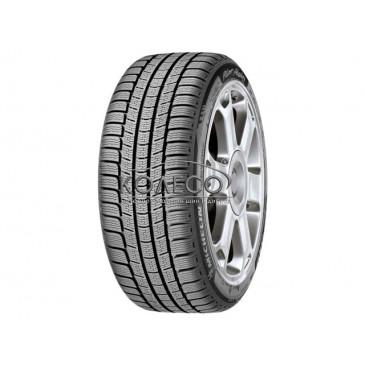 Michelin Pilot Alpin 2 235/50 R17 100V XL