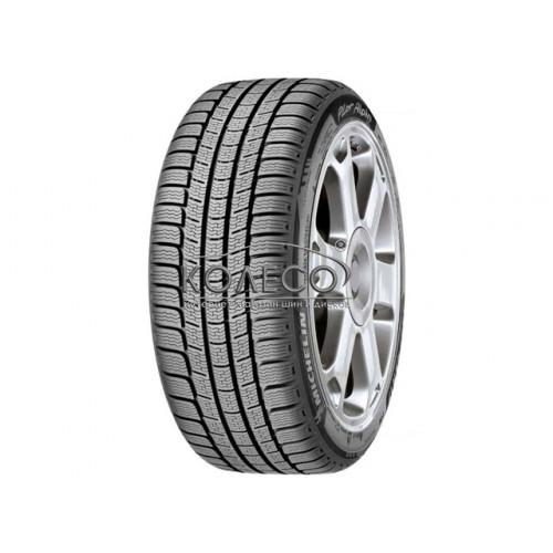 Michelin Pilot Alpin 2