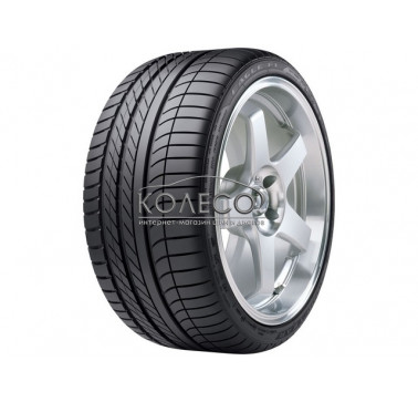 Легковые шины Goodyear Eagle F1 Asymmetric