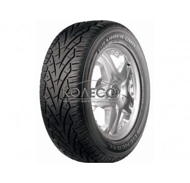 Легковые шины General Tire Grabber UHP