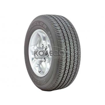 Bridgestone Dueler H/T D684 II 265/65 R18 112S