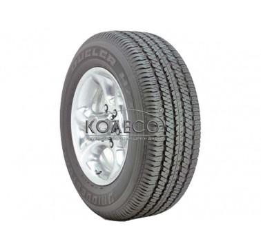 Легковые шины Bridgestone Dueler H/T D684 II