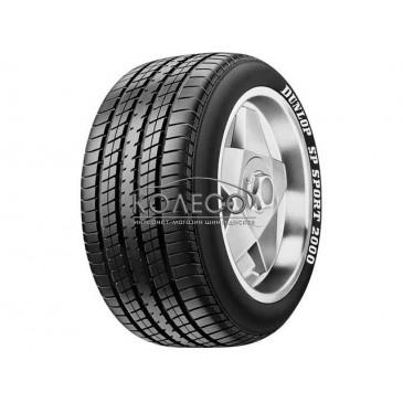 Dunlop SP Sport 2000 215/55 R16 93W