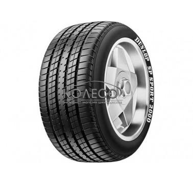 Легковые шины Dunlop SP Sport 2000