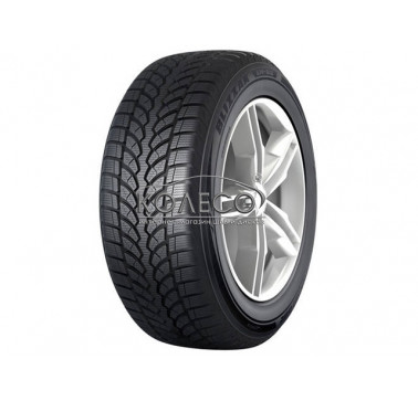 Легковые шины Bridgestone Blizzak LM-80