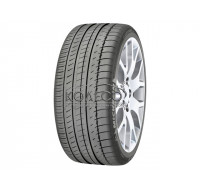Легковые шины Michelin Latitude Sport 255/55 R18 109Y XL