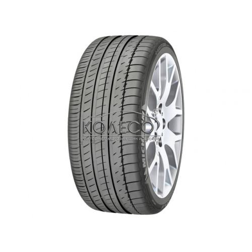 Michelin Latitude Sport 275/45 R20 110Y XL