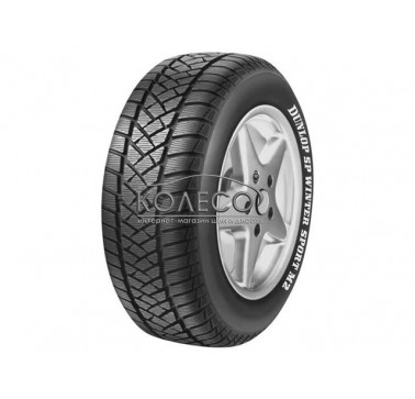 Легковые шины Dunlop SP Winter Sport M2 205/55 R15 87H