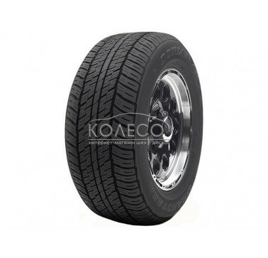 Легковые шины Dunlop GrandTrek AT23