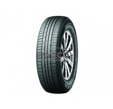 Легковые шины Roadstone NBlue HD