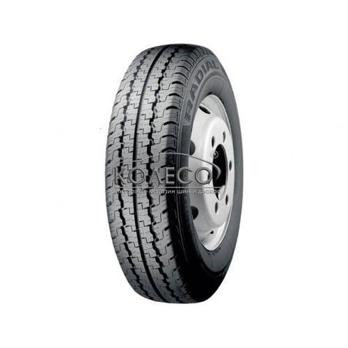 Kumho Radial 857 205/75 R16 110/108R C