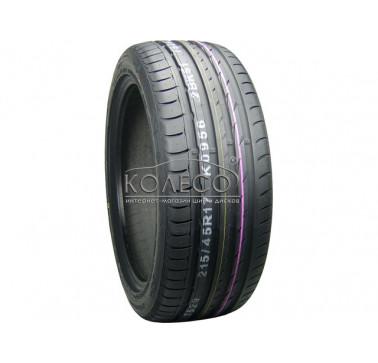 Легковые шины Nexen N8000
