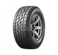 Легковые шины Bridgestone Dueler A/T 697 31/10.5 R15 109S
