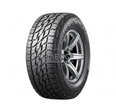 Легковые шины Bridgestone Dueler A/T 697